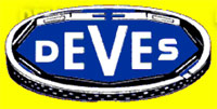 Deves Piston Rings