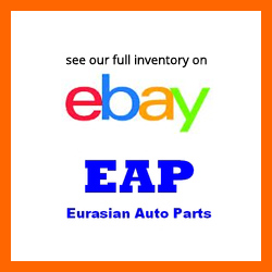 eurasian auto parts on ebay